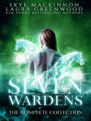 cover image of Seven Wardens