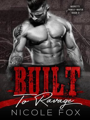cover image of Built to Ravage