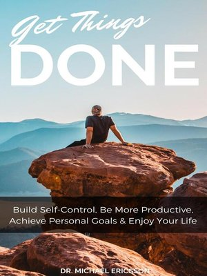 cover image of Get Things Done