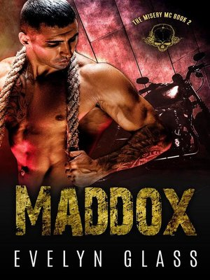 cover image of Maddox (Book 2)