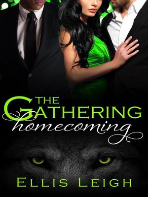 cover image of Homecoming: The Gathering Tales, #4