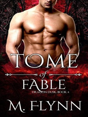 cover image of Tome of Fable