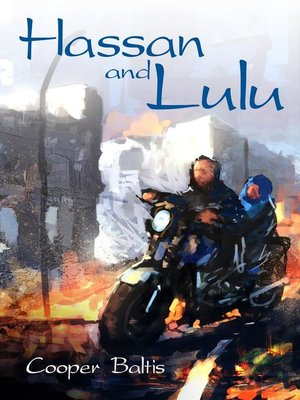 cover image of Book 1: Hassan and Lulu, #1