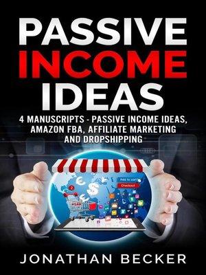 cover image of Passive Income Ideas, #7