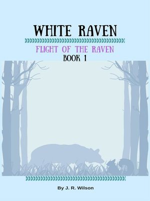 cover image of Flight of the Raven