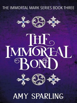 cover image of The Immortal Bond