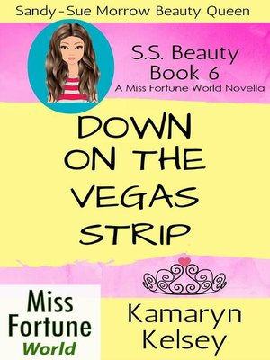 cover image of Down On the Vegas Strip