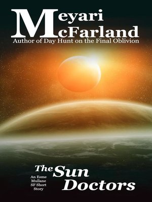 cover image of The Sun Doctors