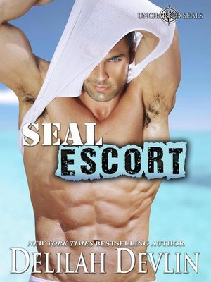 cover image of SEAL Escort