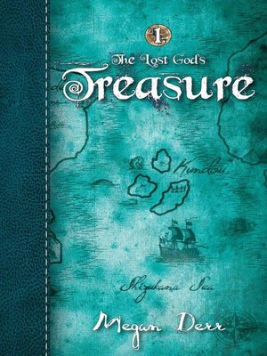 cover image of Treasure