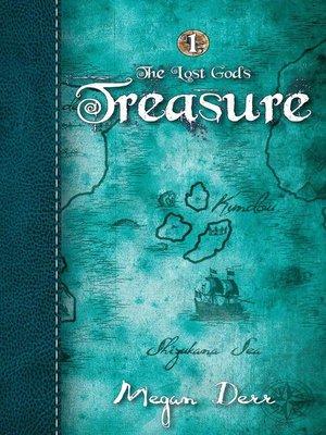 cover image of Treasure
