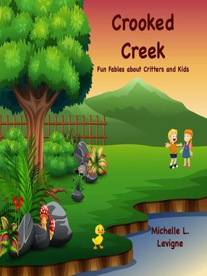 cover image of Crooked Creek