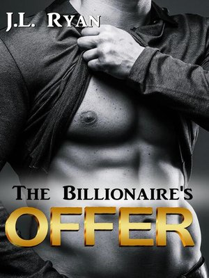 cover image of The Billionaire's Offer