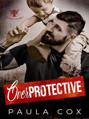 cover image of Overprotective