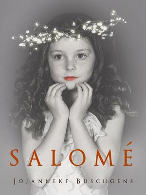 cover image of Salomé