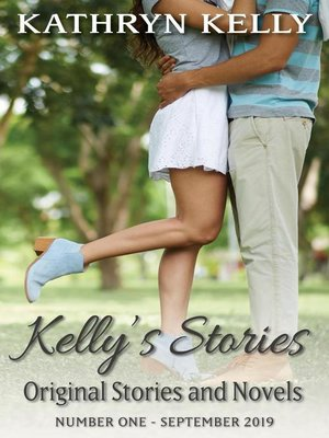 cover image of Kelly's Stories Number One