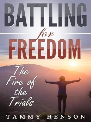 cover image of Battling for Freedom