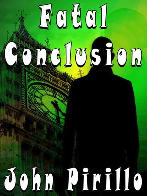 cover image of Fatal Conclusion
