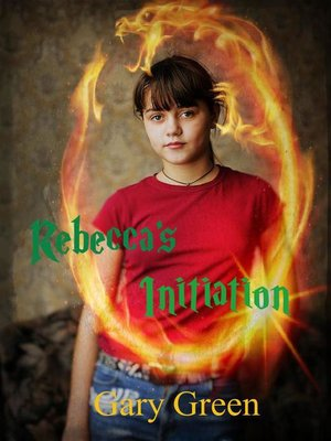 cover image of Rebecca's Initiation