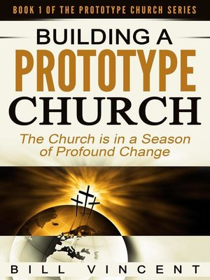 cover image of Building a Prototype Church