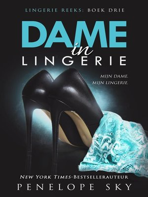 cover image of Dame in Lingerie
