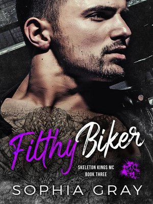 cover image of Flithy Biker (Book 3)