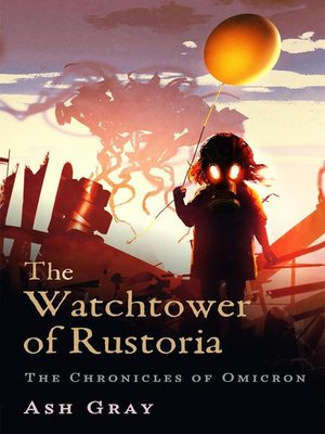 cover image of The Watchtower of Rustoria