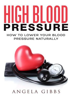 cover image of High Blood Pressure