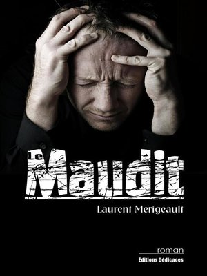 cover image of Le Maudit