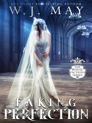 cover image of Faking Perfection
