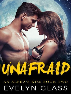 cover image of Unafraid