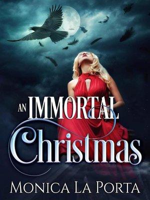 cover image of An Immortal Christmas