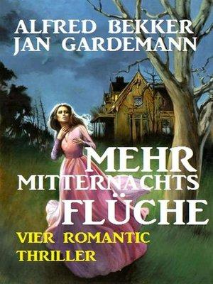 cover image of Mehr Mitternachtsflüche