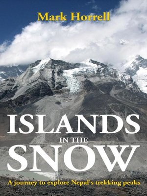 cover image of Islands in the Snow