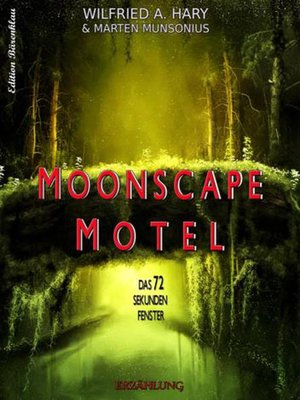 cover image of Moonscape Motel