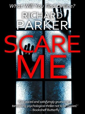 cover image of Scare Me
