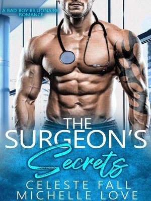 cover image of The Surgeon's Secrets
