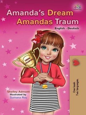 cover image of Amanda's Dream Amandas Traum