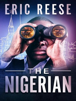 cover image of The Nigerian