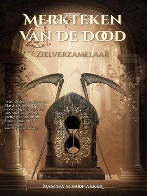 cover image of Merkteken van de Dood