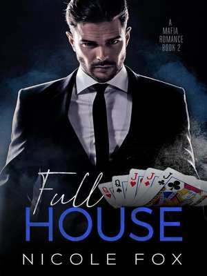 cover image of Full House (Book 2)