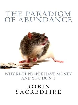 cover image of The Paradigm of Abundance