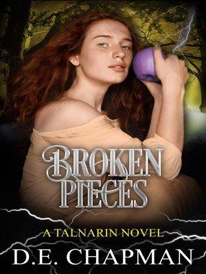 cover image of Broken Pieces