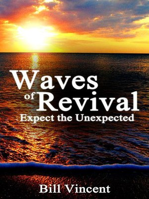 cover image of Waves of Revival