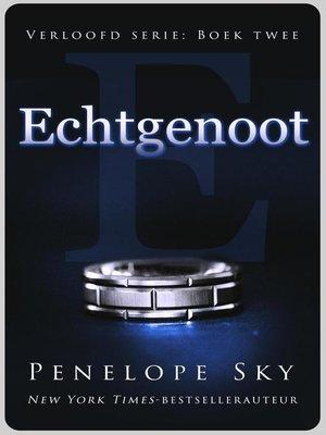 cover image of Echtgenoot