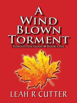 cover image of A Wind Blown Torment