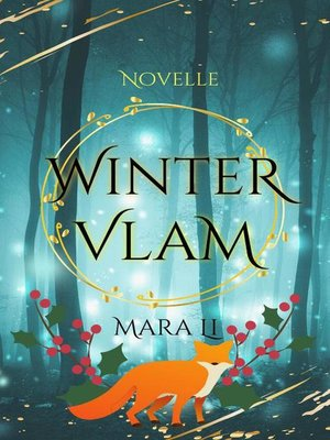 cover image of Wintervlam