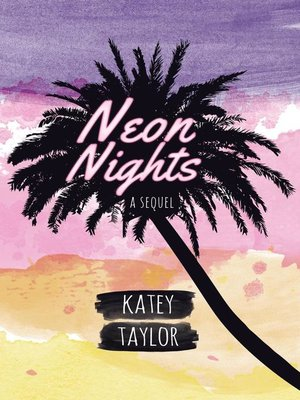 cover image of Neon Nights