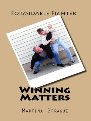 cover image of Winning Matters