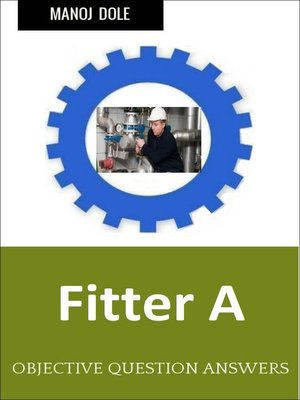 cover image of Fitter A